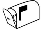 mailbox donation