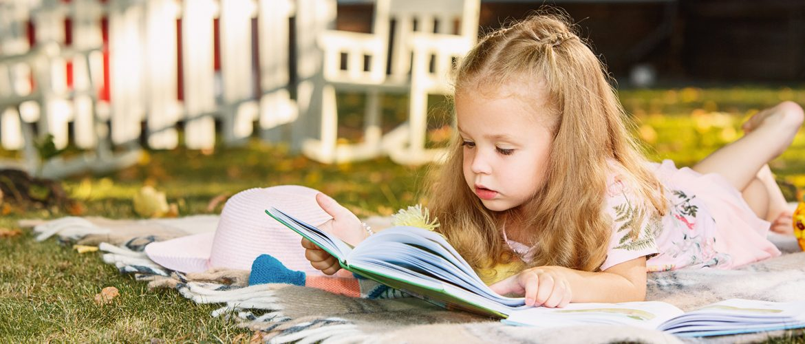 little-girl-reading-book